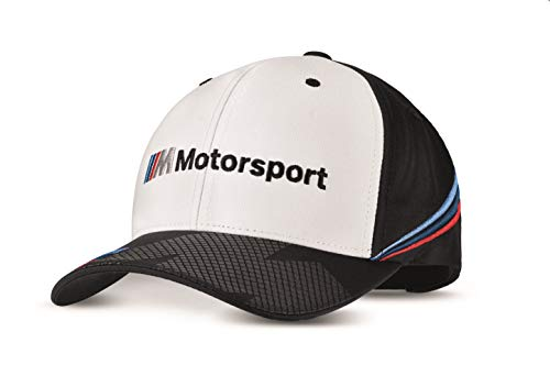 M Motorsport - Gorra Unisex Collectors