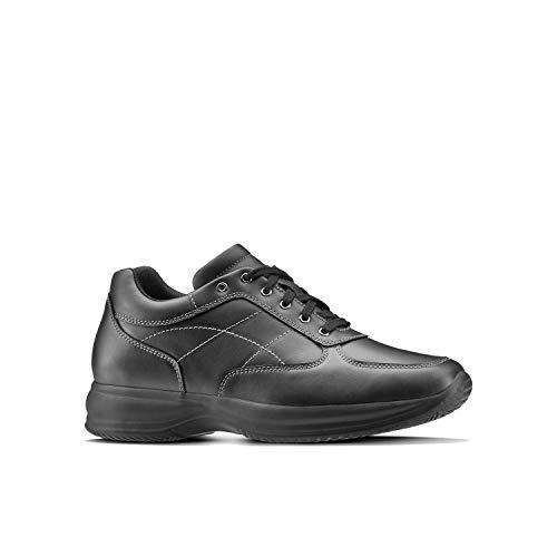 BATA Sneakers da Uomo in Vera Pelle