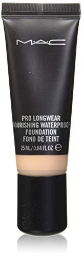 MAC Pro Longwear Nourishing Waterproof Foundation, Shade: Nw22