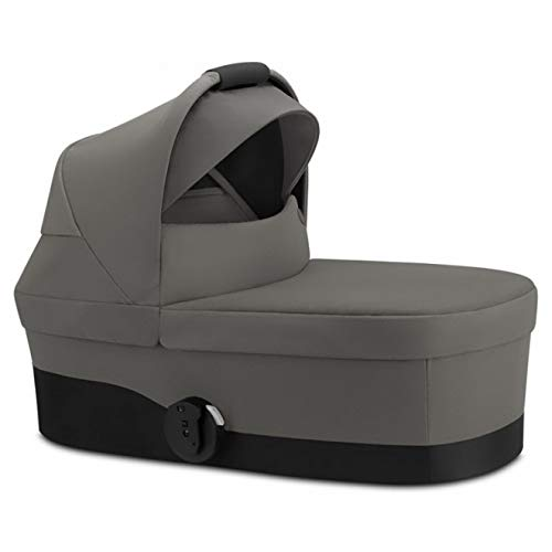 Nacelle Cot S - Soho Grey - Cybex Gold