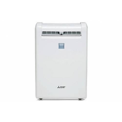 Mitsubishi Electric MJ-E14EG-S1 3L 295W Blanco - Deshumidificador (295 W, 230 V, 1-35 °C, 360 mm, 210 mm, 534 mm)