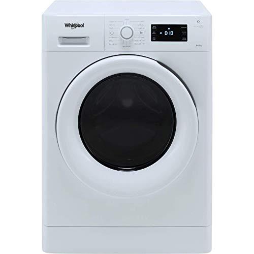 Whirlpool FWDG86148W 8+6KG Washer Dryer