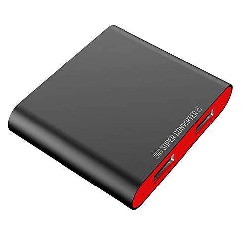 PerGrate Bluetooth Tastaturmauskonverter für Game Controller für Android-Handys