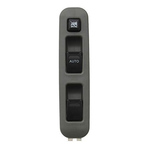 FangFang Interruptor De Levantador De Ventanas Accesorios 1pcs 37990-81a20 FIT Electric para Suzuki Jimny Carry 37990-81A20 Master