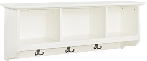 5-Tier Slim Storage Cart Organizers Rolling Utility Cart Slide Out Storage Mobile Shelves for Office, Kitchen, Bedroom, Bathroom, Laundry Room, Black