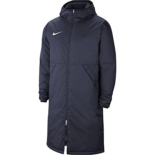NIKE Team Park 20 Winter Jacket Chaqueta Deportiva, Azul, Blanco, XXL para Hombre