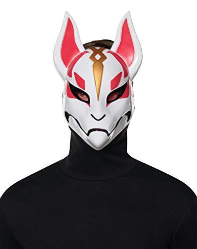 Spirit Halloween Boys Drift Fortnite Mask | Officially Licensed