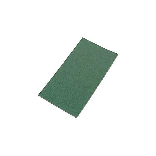 エーモン 超強力両面テープ (サイドスカート・ハーフバンパーなどに) 車外用 グレー 幅75mm×長さ140mm×厚さ2mm 3917