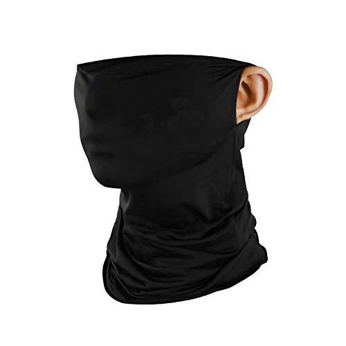Outdoor vissen bivakmuts nek legging zonnebrandcrème anti-ultraviolet hoofdtooi fietsen hoofddoek ijs zijde hoofdband sjaal verkoelende zweetband buitensporten koude gezicht handdoek hoofddoek nek kraag slab