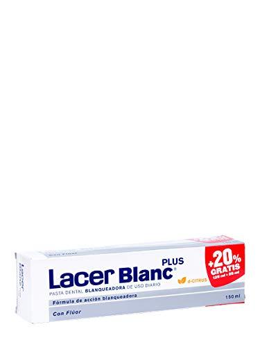 Lacer Dentr Blanc Plus 125+25Ml