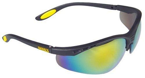 DeWalt DPG58-6D veiligheidsbril voor brandweerspiegels