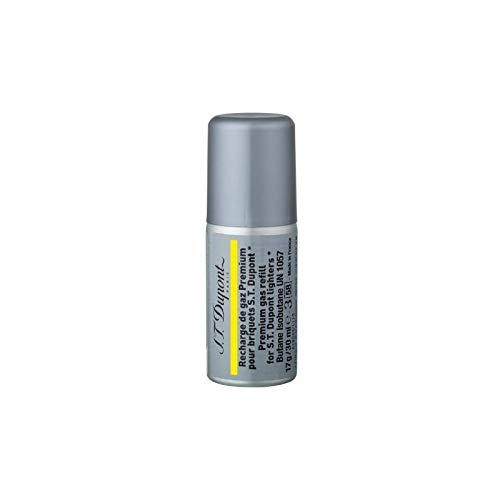 Gas-Gelb Nachfüllung ST Dupont Premium 432