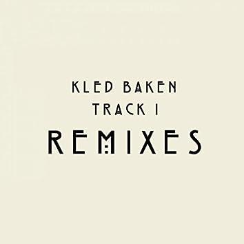 Track 1 (Remixes)