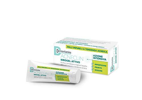 Dermovitamina Acneclin Idrogel Attivo - 40 ml