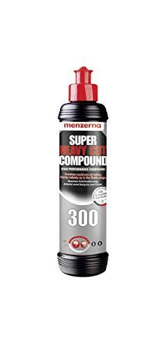 Menzerna Super Heavy Cut 300