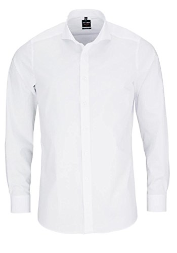 """Olymp -  Herren Hemd """"Level"""