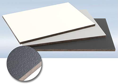 HPL Platte MPB 6mm Mehrzweckplatte |Weiß| DIY-Anwendungen | Günstige HPL Platte | Basteln