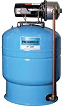 Amtrol (RP-25HP) 25 GPM Water Pressure Booster Whole House System Pressuriser