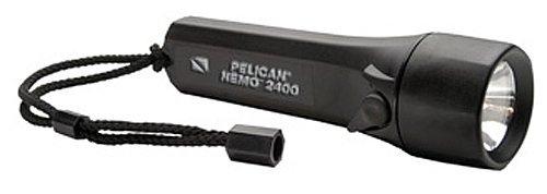 ペリカン ニモ2400Nライト黒2400NBK1個440-1140