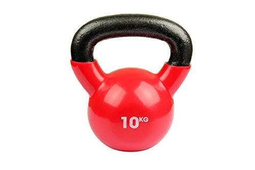 Fitness Mad Kettlebell  - Pesa rusa de...