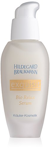 Hildegard Braukmann Exquisit femme/women, Bio Relax Serum, 1er Pack (1 x 30 ml)