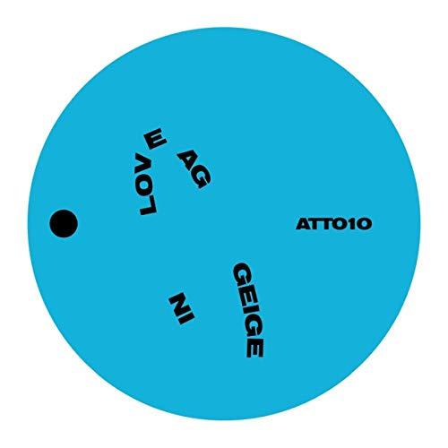AG Geige In Love [Vinyl LP]