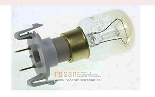 Fagor / brandt - Lampe -- micro-onde - 25w - 76X7882