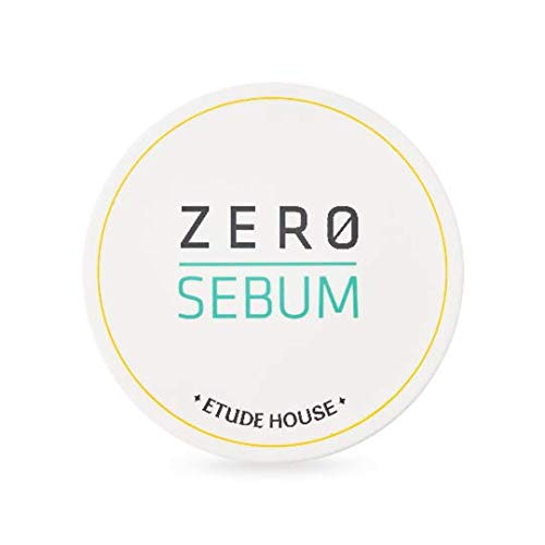 Etude House - Zero Sebum Drying Powder for oily, dry and normal skin - Powder Foundation - Make-up - Face - Powders