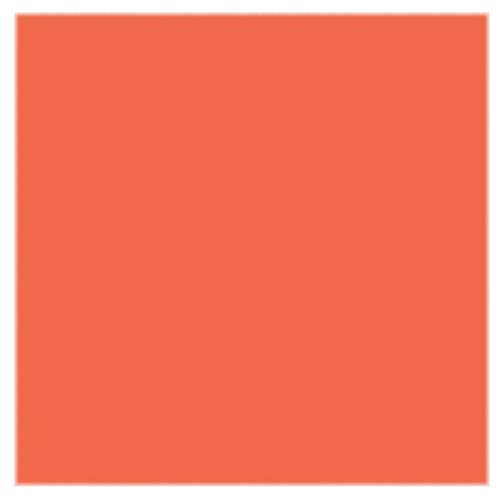 Daler Rowney Aquarelle pour artistes Permanent Rouge n ° 535 B Tube de 15 ml