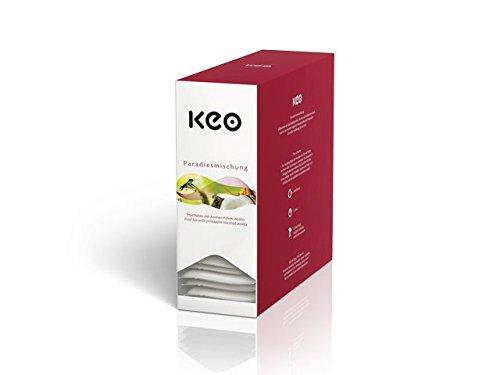 Keo Tee - PARADIESMISCHUNG - Teachamp 15x4,0g