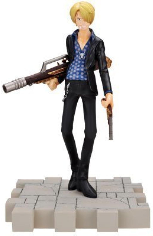 Lottery One Piece film Strong World   most [E] award Sanji figure (japan import) B002V97LX2 Fuxin  | Modernes Design