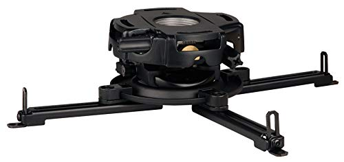 Peerless-AV PRG-UNV: Precision Gear Projector Mount for Multimedia Projectors up to 50lb (22kg) in...