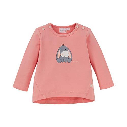 Bornino Sweat-Shirt T-Shirt bébé vêtements bébé, Rose Vif