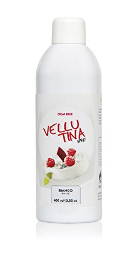 Vellutina spray BIANCO 400 ml