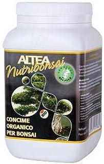Nutribonsai - Abono orgánico granular para bonsái con guano, en paquete de 300 gramos.