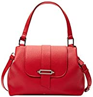 s.Oliver (Bags) 39.001.94.2027 TascheDonnaBorse a spallaRosso (Red) 10x26x34 Centimeters (B x H x T)