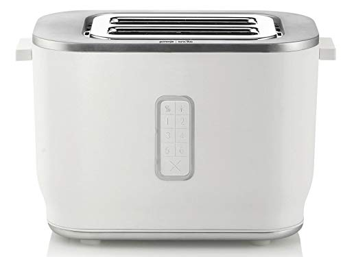 Gorenje T800ORAW ORA ÏTO Toaster Weiß