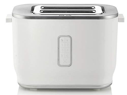 Gorenje T800ORAW Toaster Weiß