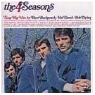 Sing Hits By Bacharach & David by Four Seasons