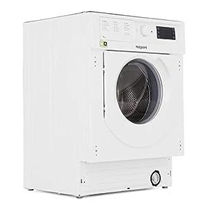 Hotpoint BIWMHG71284 7kg 1200rpm Integrated Washing Machine – White