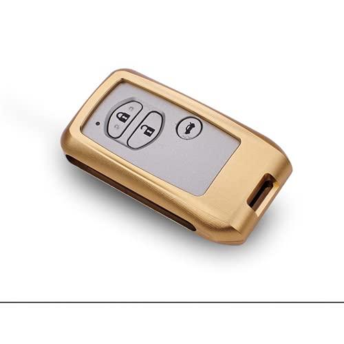 PNHMQQ Autoschlüsselschutz, für den Alten CamryKreuzer Prato Rand Cooluze Autoschlüsselhülse