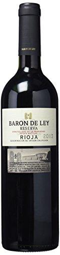 Baron De Ley Reserva Tinto Rioja - 1 Botella 75 cl (25290)