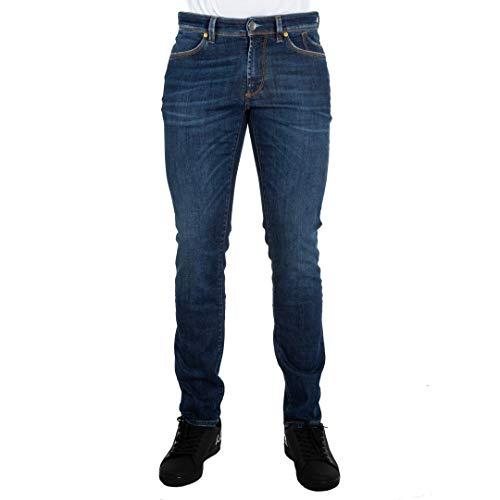 JECKERSON Jeans 1756824F Denim 35