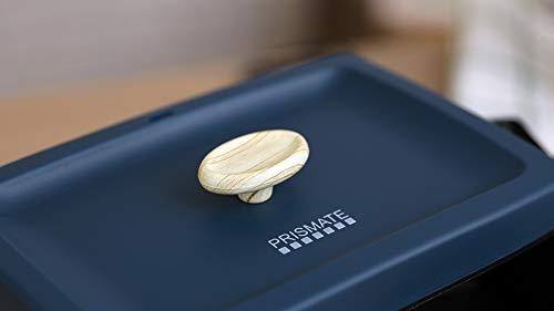 PRISMATE(プリズメイト)サラダチキンメーカー楽しく使えるレシピブック付PR-SK023(NV(ネイビー))