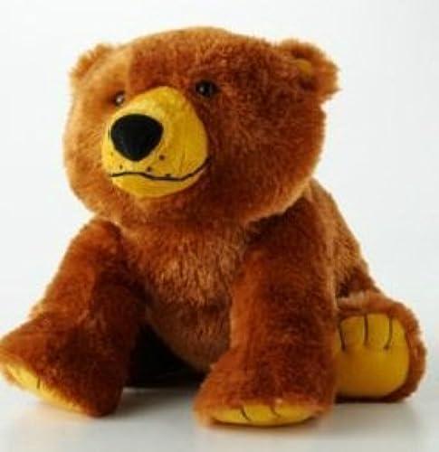Eric Carle  braun Bear, braun Bear  Plush 12  Bear by Kohls' Cares