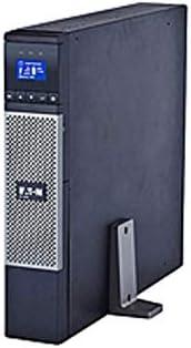 Eaton 5P 3000 VA Tower UPS - Tower - 4 Minute Stand-by - 110 V AC Input - 132 V AC Output - 6 x NEMA 5-20R, 1 x NEMA L5-30R (Renewed)