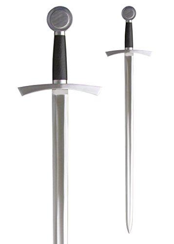 Ritter Schwert Löwenherz Einhandschwert Mittelalter + scharf + echt von Hanwei ®