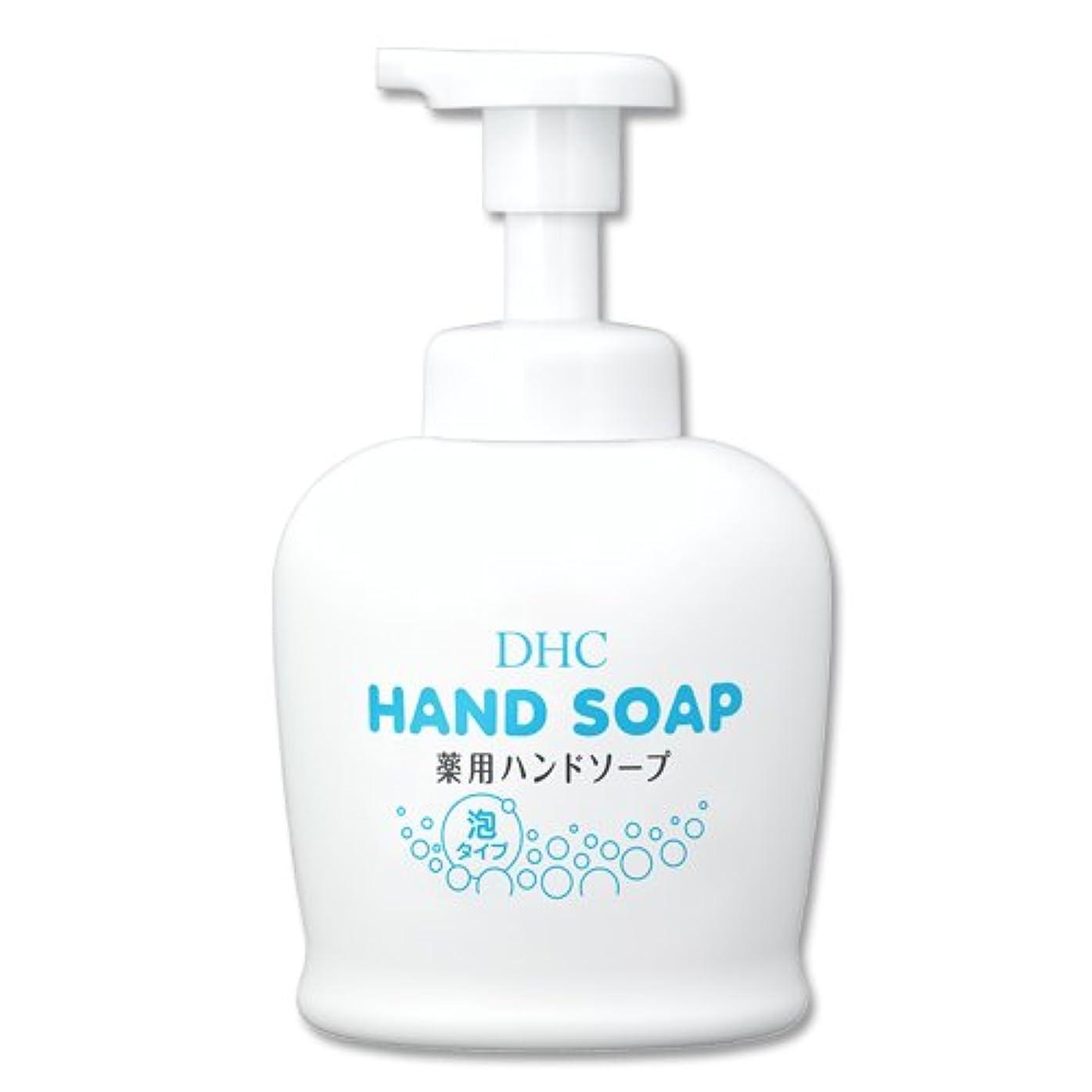 実行するプラスチックバランス【医薬部外品】 DHC薬用ハンドソープ(石鹸)