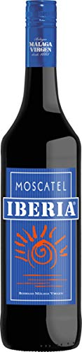 Moscatel Iberia - Vino Dulce Natural 75cl 15%
