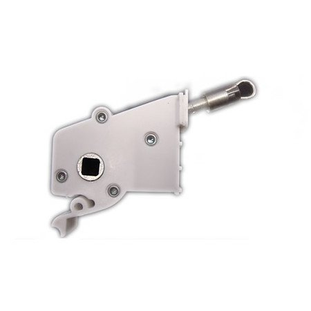 Metal Geared Wand Tilter- Square Hole